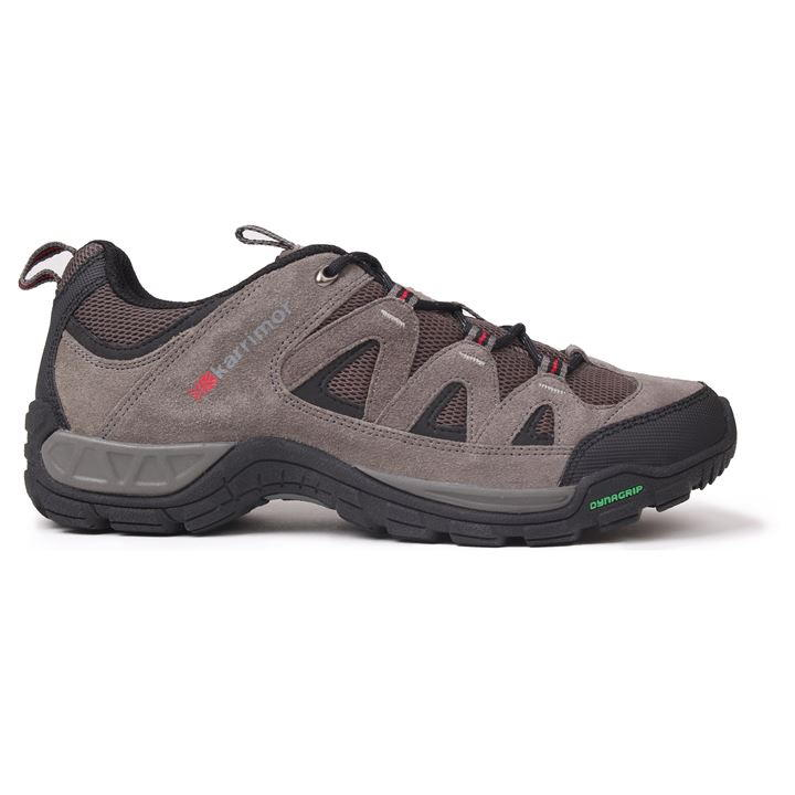 Karrimor Summit LTH Leather - Charcoal