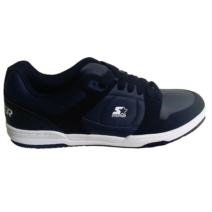 Starter Thrott - Navy Black