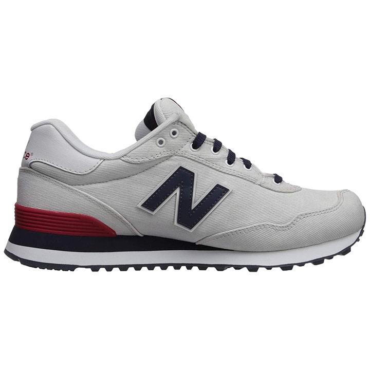 New Balance Classic 515 - Nimbus Cloud Nb Navy Red