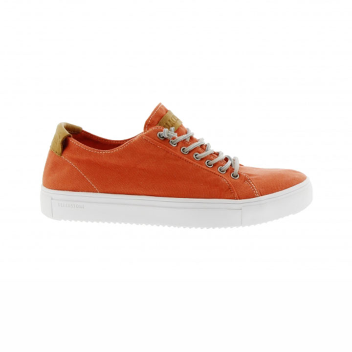 Blackstone PM31 Canvas Low - Tiger Lily