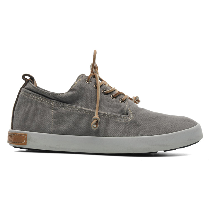 Blackstone JM50 Canvas Low - Dark Grey