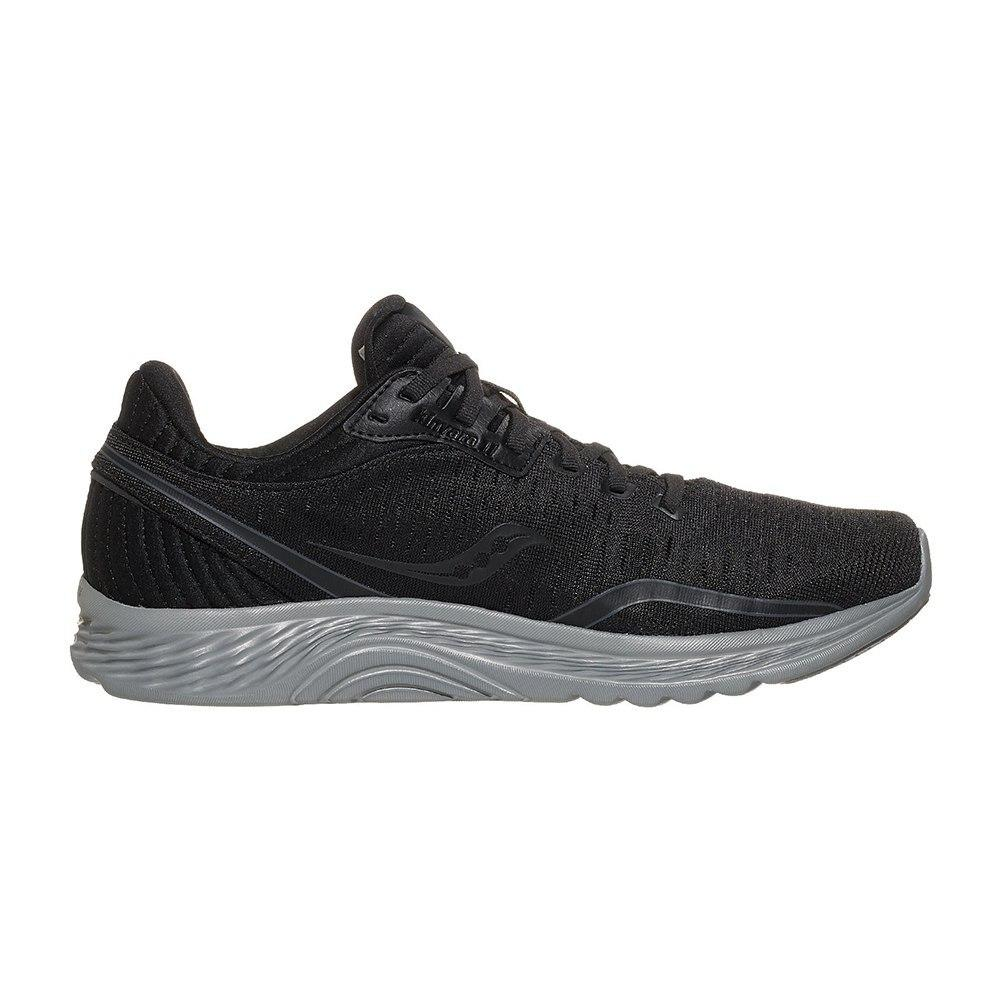 Saucony Mens Kinvara 11 - Blackout