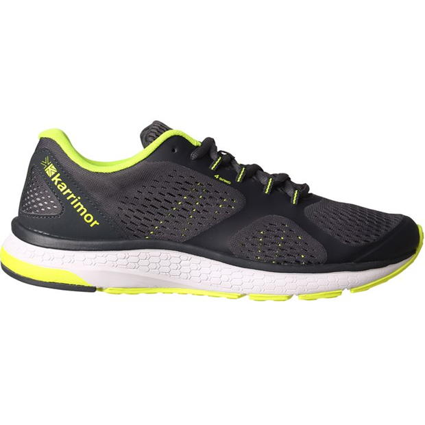 Karrimor Tempo Mens - Grey Lime