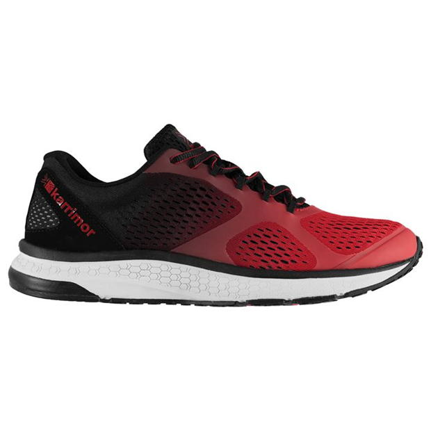 Karrimor Tempo Mens - Red Black