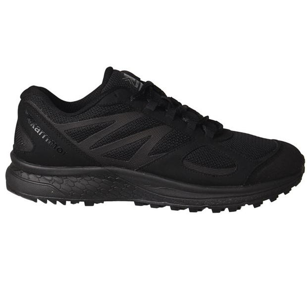 Karrimor Tempo Mens Trail - Black Black