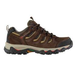 Karrimor Mount Low Mens Walking Shoes - Brown