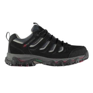 Karrimor Mount Low Mens Walking Shoes - Black