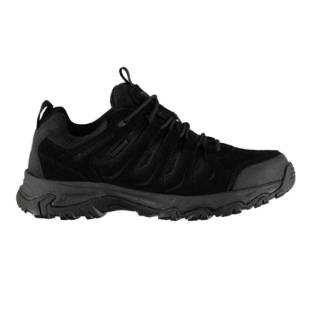 Karrimor Mount Low Mens Walking Shoes - BlackBlack