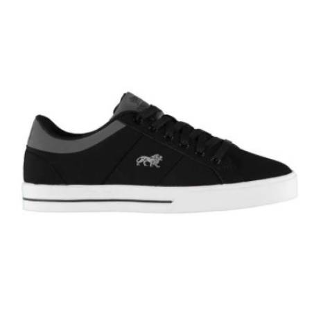 Lonsdale Latimer Mens Trainers - Black