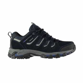 Karrimor Mount Low Mens Walking Shoes - Navy