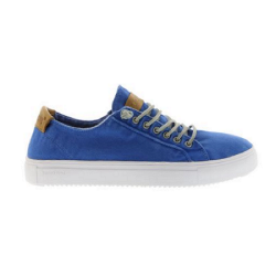 Blackstone PM31 Canvas Low - Bright Blue