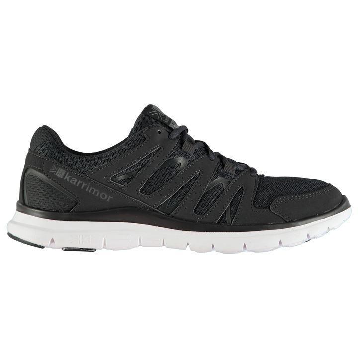 Karrimor Duma Mens Running Shoes - Dark Grey