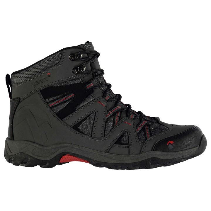Gelert Ottawa Waterproof Mid Mens Walking Boots
