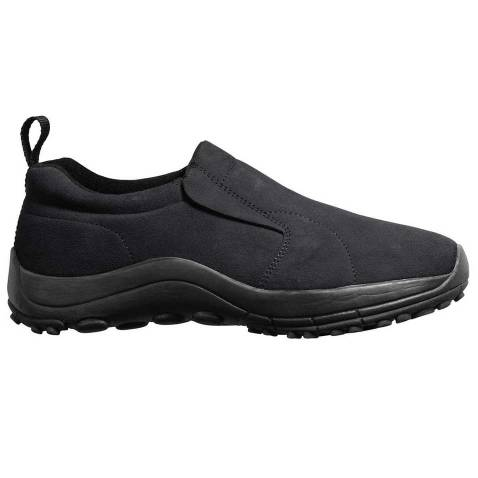 Cotton Traders Lightweight Slip-on - Black