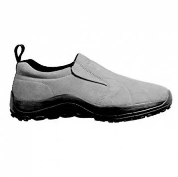 Cotton Traders Lightweight Slip-on - Light Grey