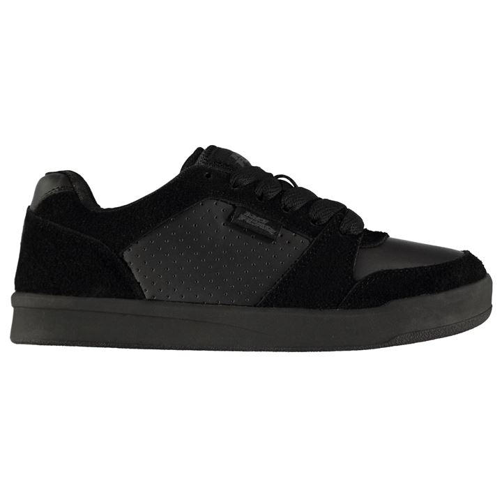 No Fear Shift 2 Skate Shoes Mens - Black Black