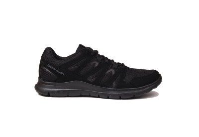 Karrimor Duma Mens Running Shoes - Black Black