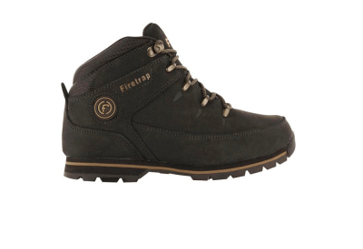 FireTrap Rhino Boots - Brown Brown