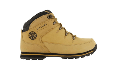 FireTrap Rhino Boots - Honey Brown