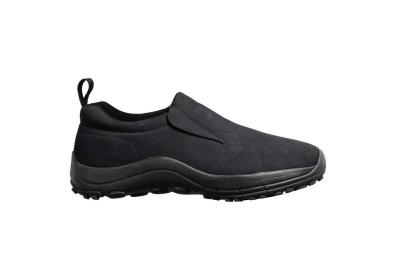 Cotton Traders Lightweight Slip-on - Black