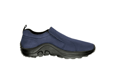 Cotton Traders Lightweight Slip-on - French Blue
