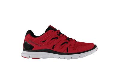 Karrimor Duma Mens Running Shoes - Red Black
