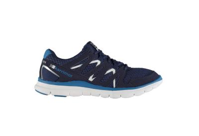 Karrimor Duma Mens Running Shoes - Navy Blue